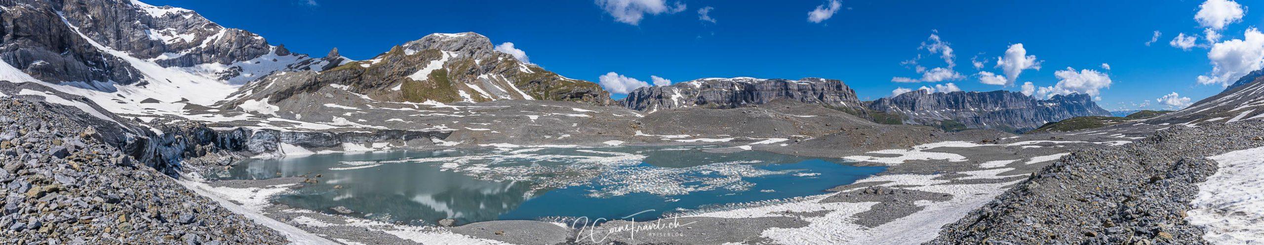 Gletschersee Griesslisee