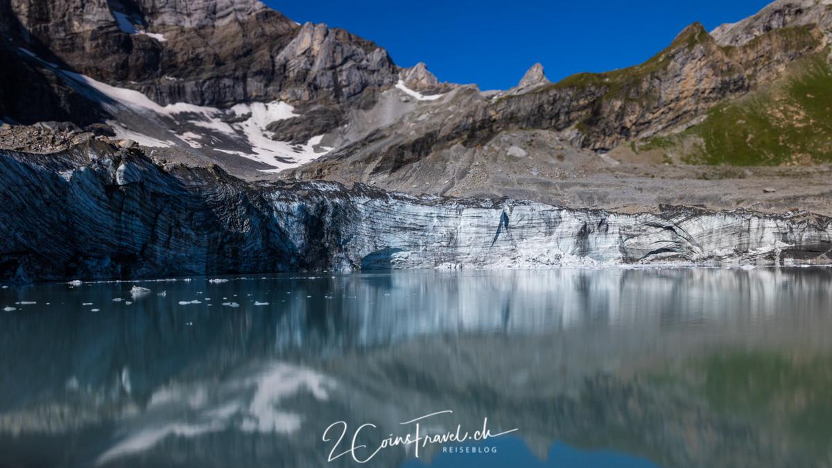 Gletschersee Klausenpass