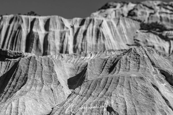 Gletscherspuren