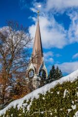 Kirche Uster