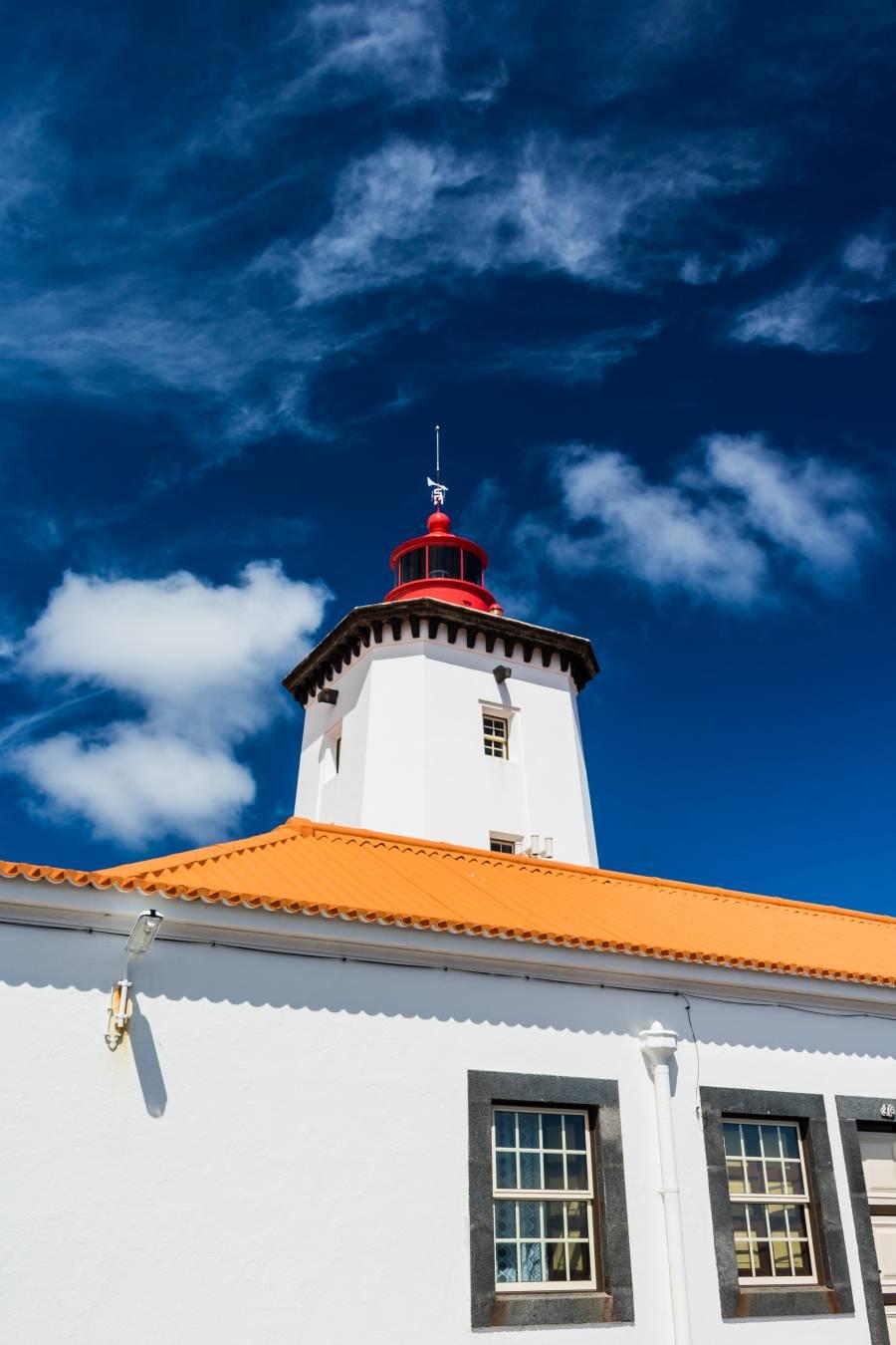 Farol Ponta da Ilha