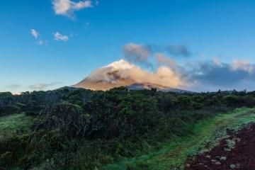 Ponta do Pico Azoren