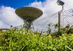 Radarstation Azoren