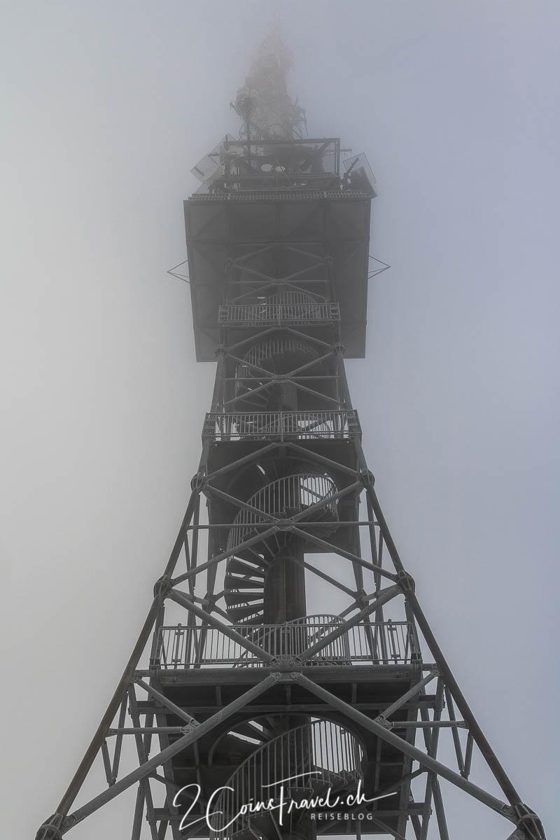 Bachtelturm Hinwil