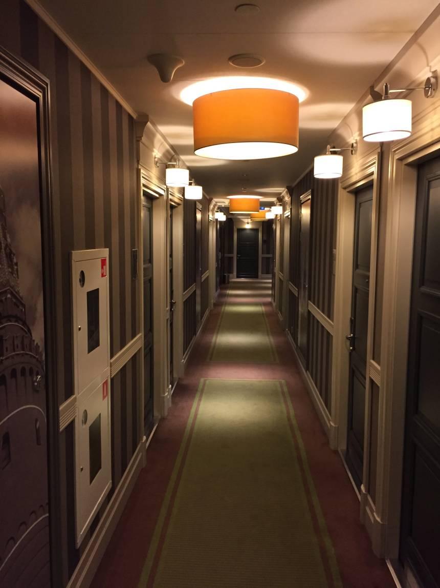 Mercure Arbat Hotel Moskau