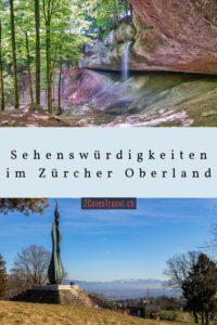 Pinterest ZüriOberland