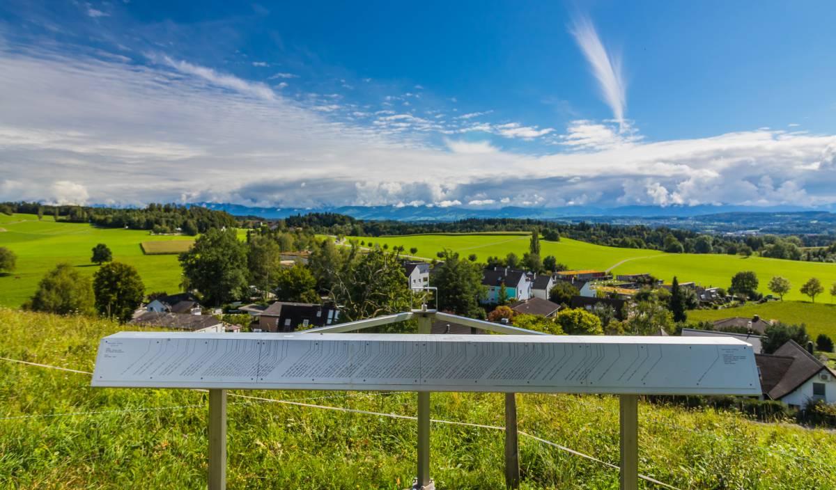 Aussichtspunkt Tämbrig