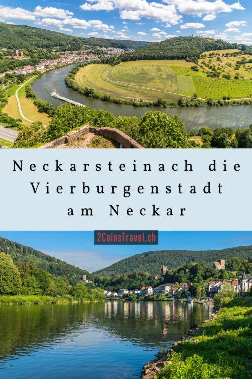 Pinterest Neckarsteinach