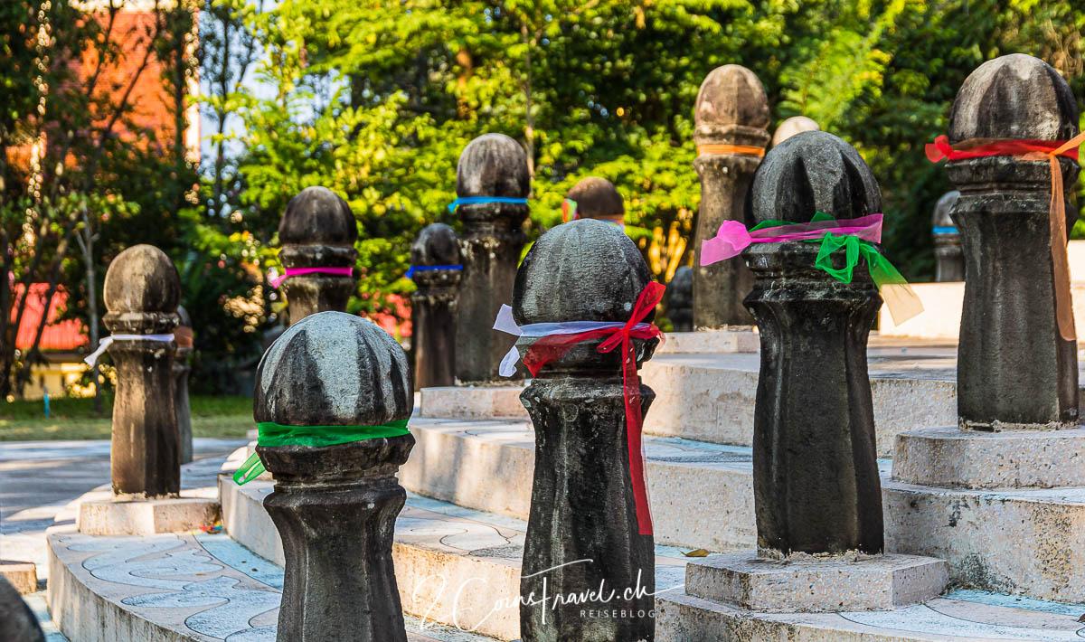 City Pillar Shrine Chiang Rai