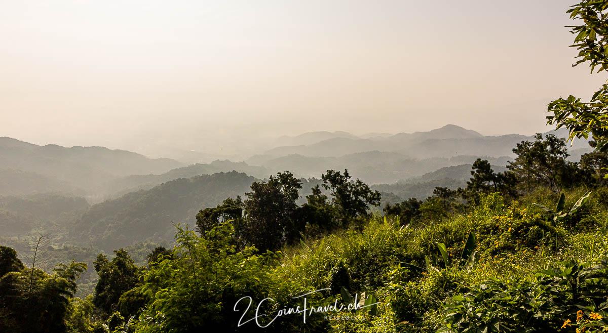 Viewpoint 12 Doi Tung Chiang Rai