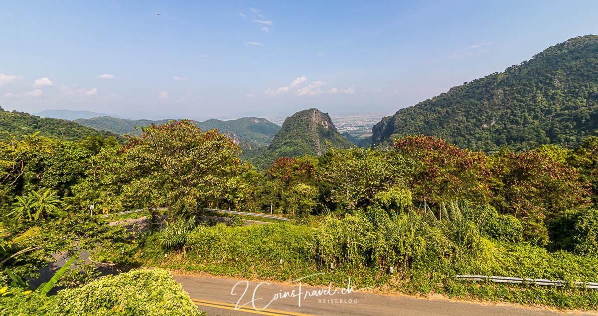 Doi Pa Mee Viewpoint