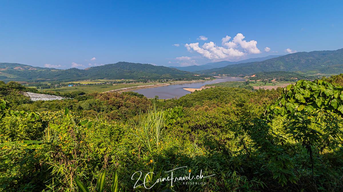 Huai Sai Man View Point
