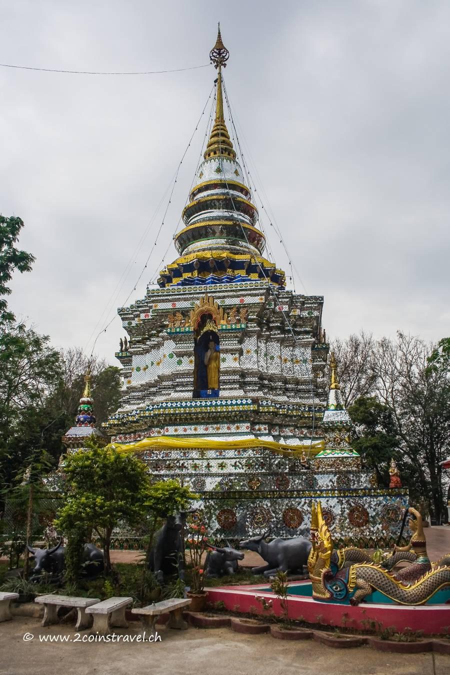 Buffalo Mountain Chiang Rai