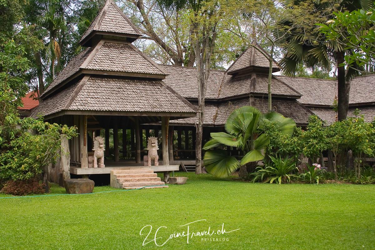 Rai Mae Fah Luang Park