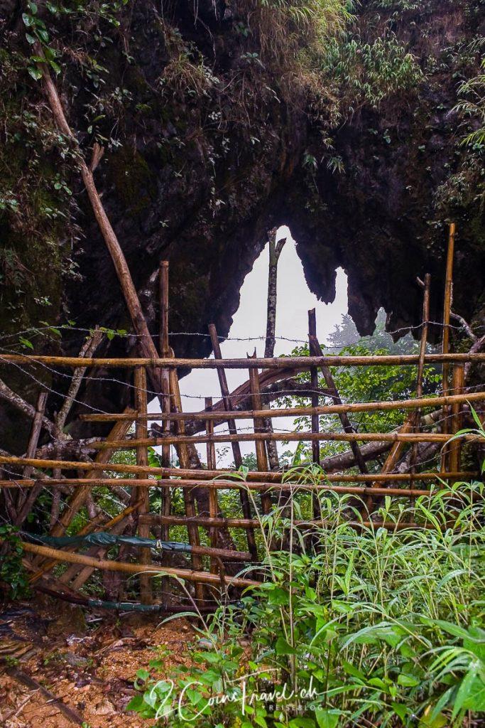 Aussichtspunkt Doi Pha Tang