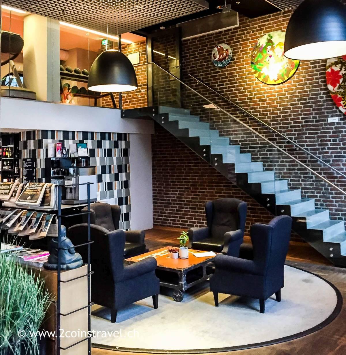 Comfort Hotel Grand Central Oslo