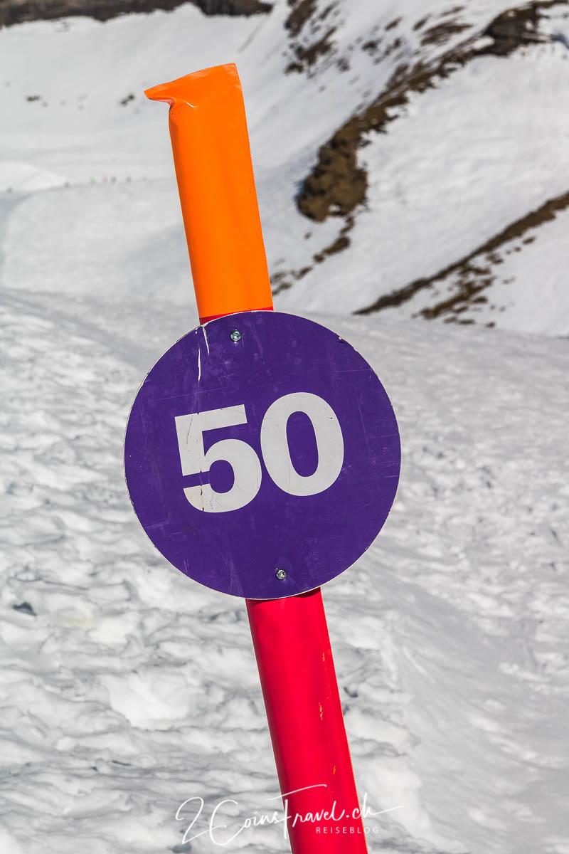 Winterwanderweg First Faulhorn