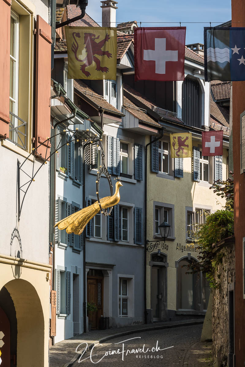 Altstadt Laufenburg Schweiz