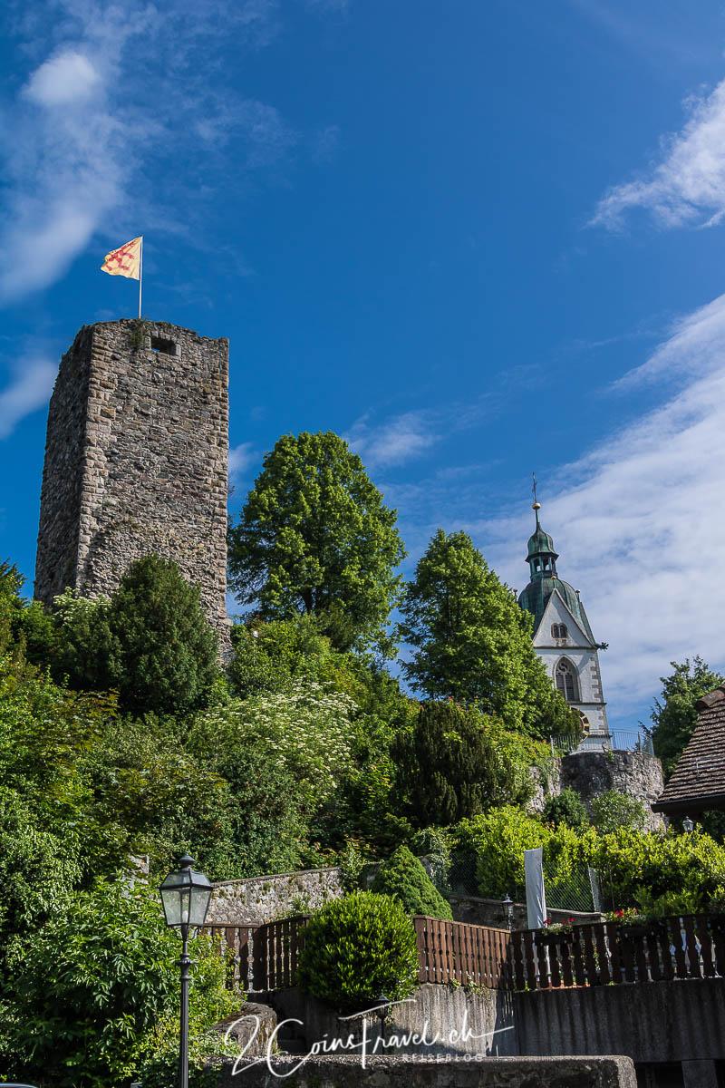 Burg Laufenburg