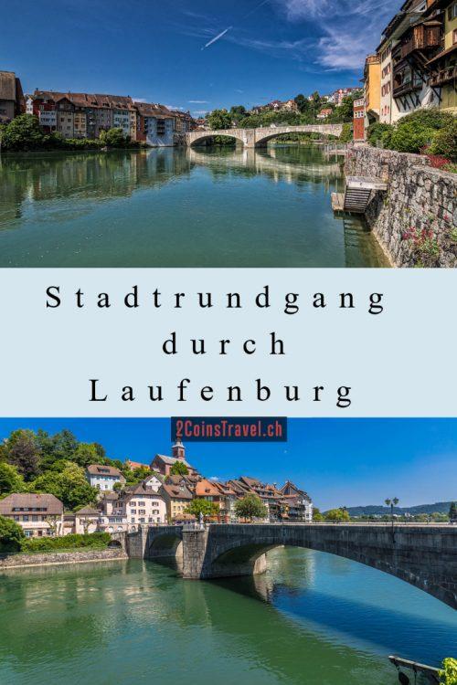 Pinterest Laufenburg