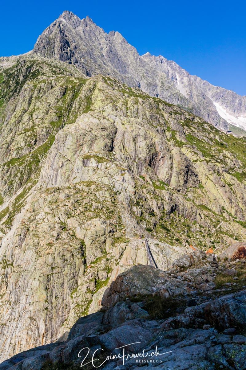Ketteliweg Windegghütte