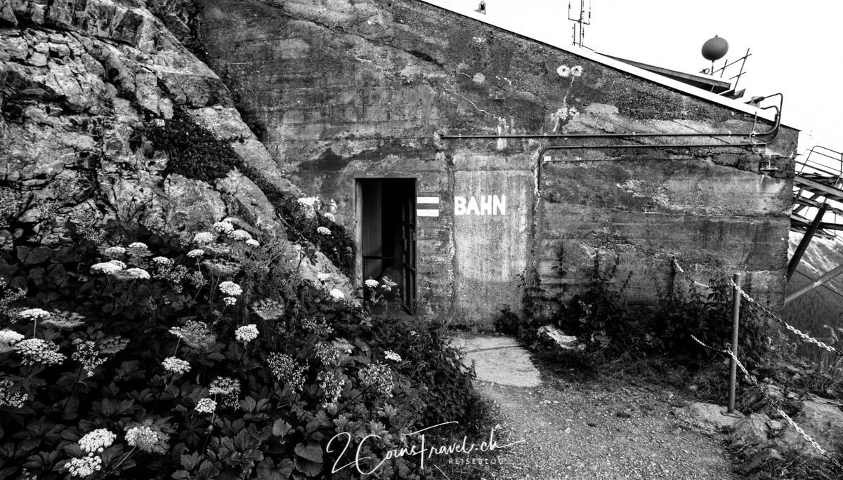 Bergstation Kalktrittli