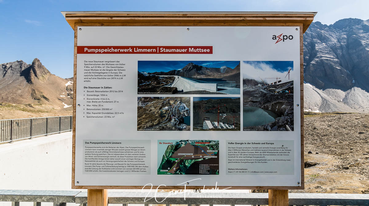 Pumpspeicher Info