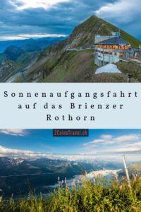Pinterest Brienzer Rothorn