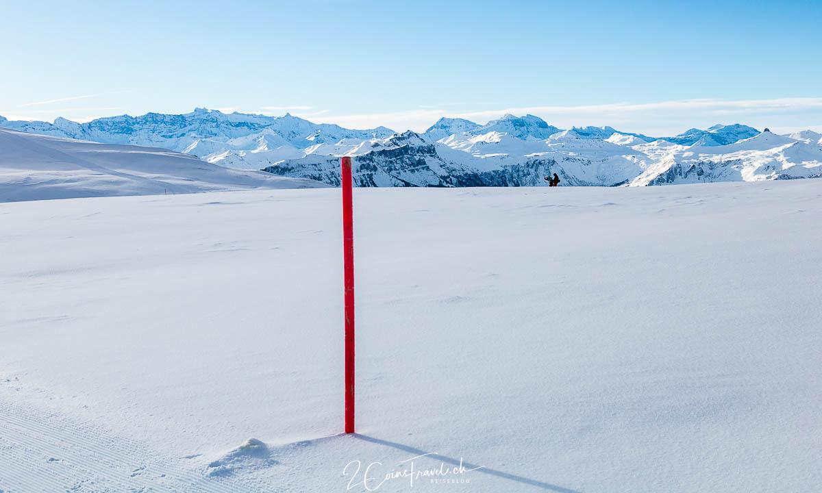 Winterwanderweg Rosenboden