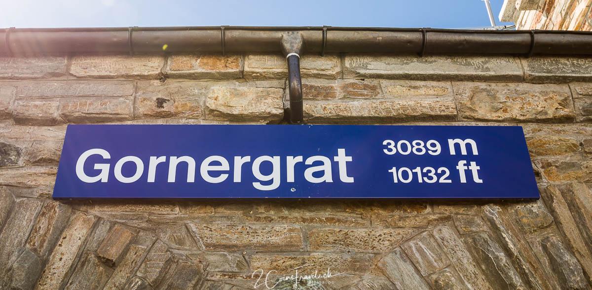 Gornergrat