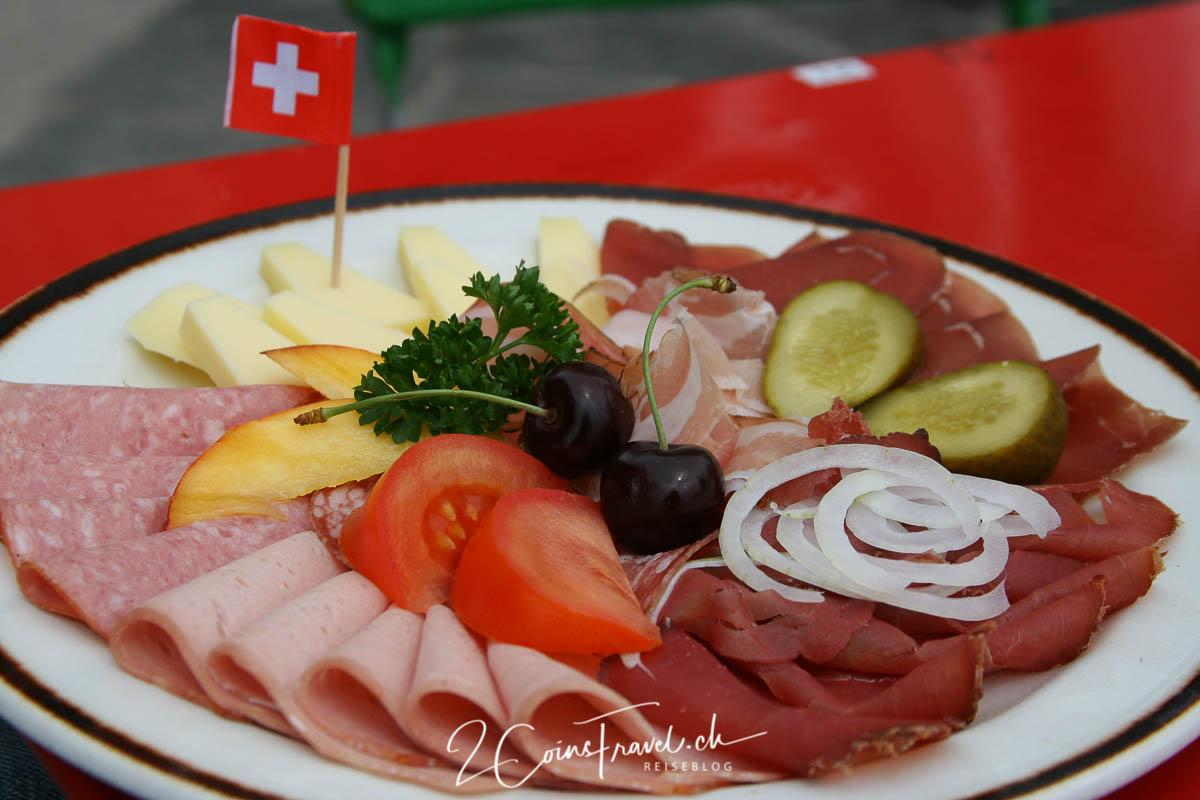 Bergrestaurant Alter-Säntis