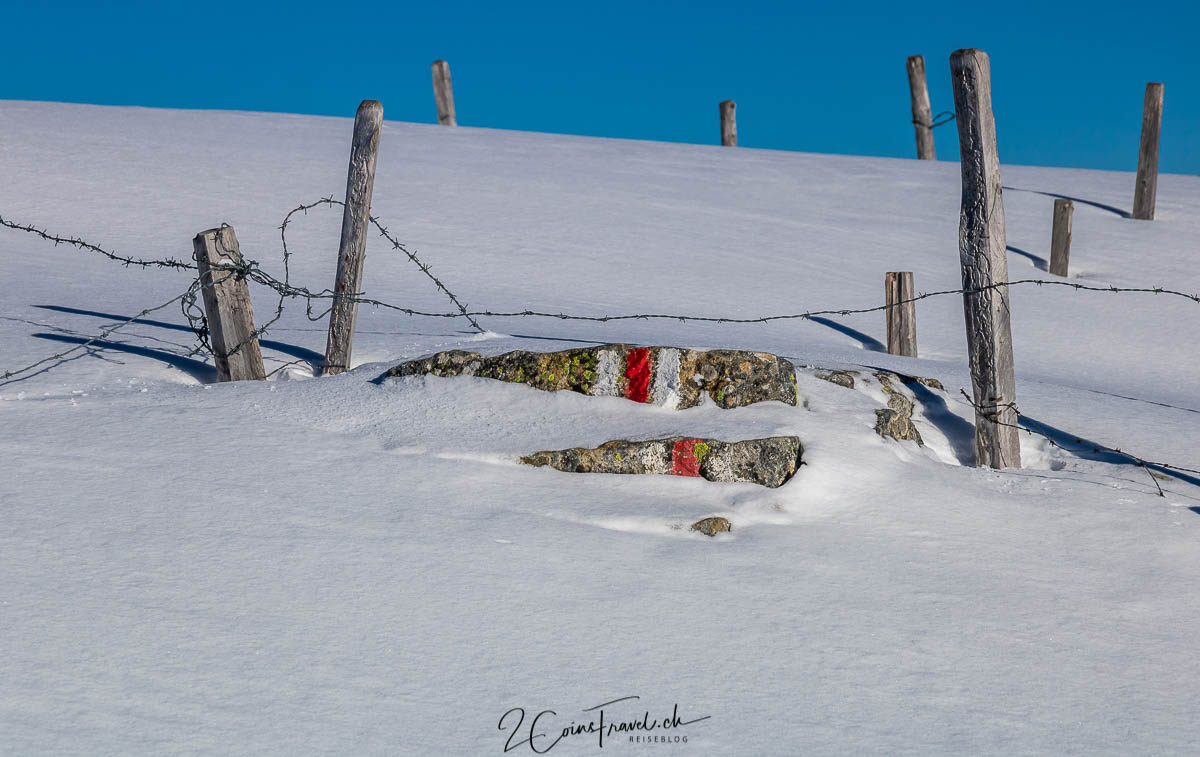 Winter Niederhorn