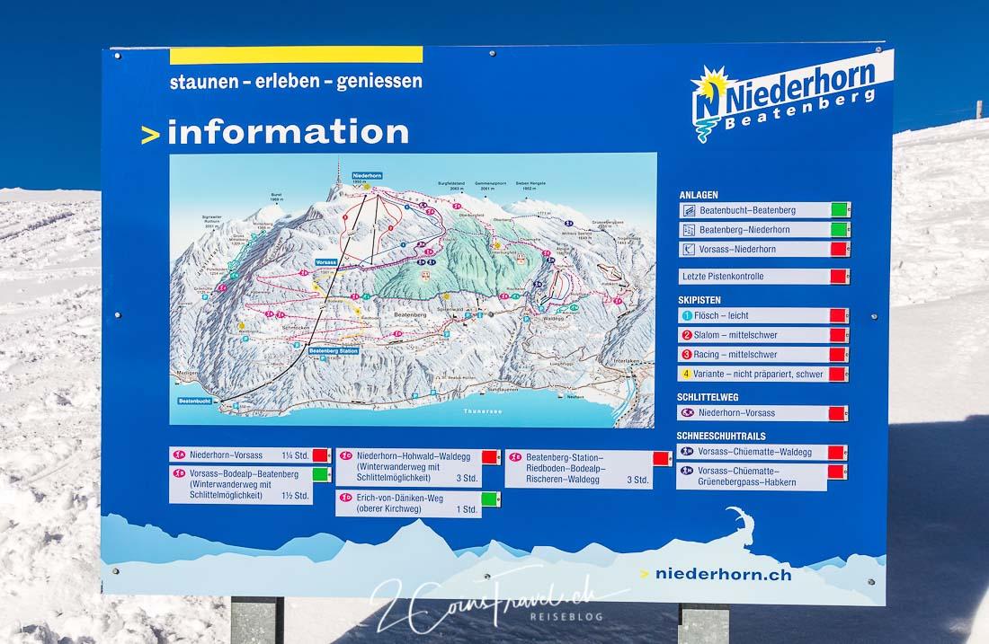 Niederhorn Information