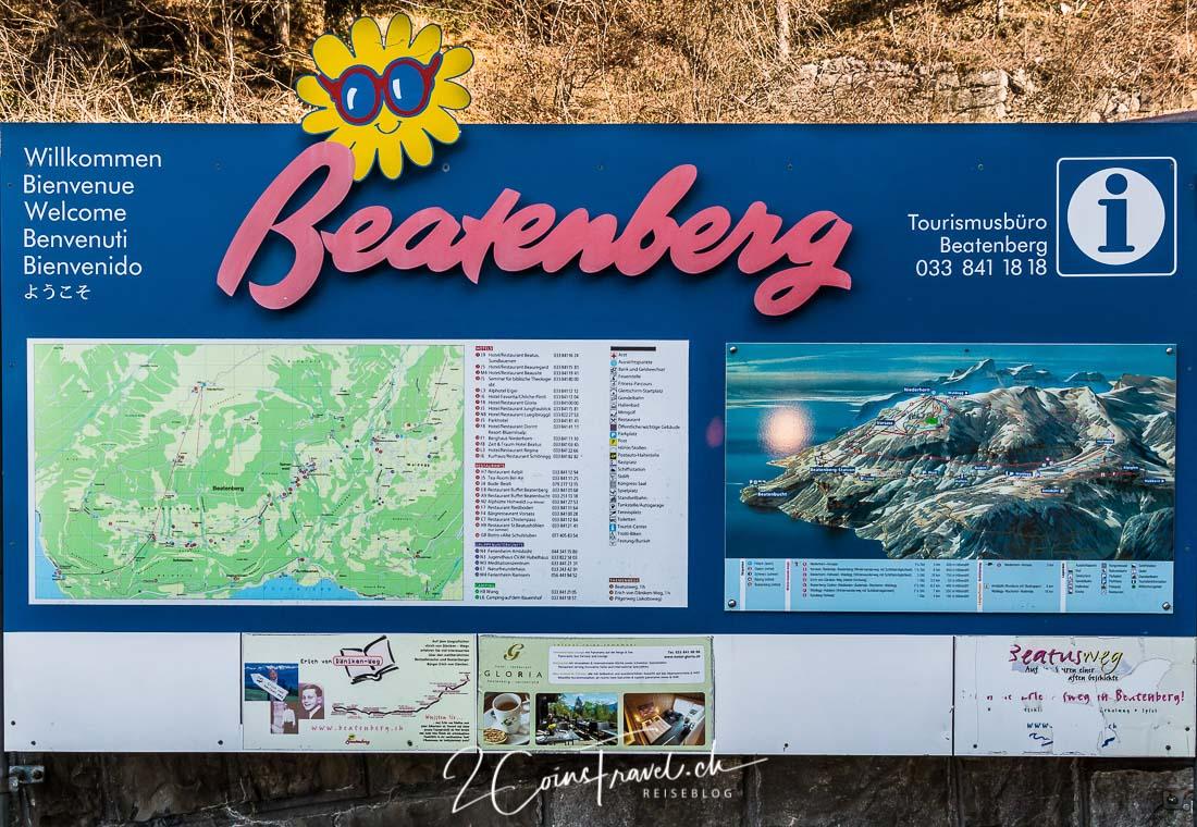 Beatenberg Information