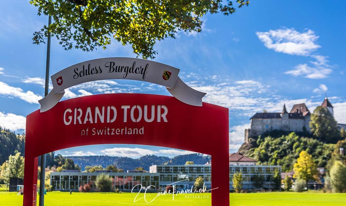 Grand Tour Spot Burgdorf