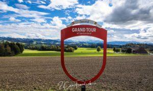 Grand Tour Spot Emmental