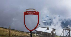 Grand Tour Spot Niederhorn