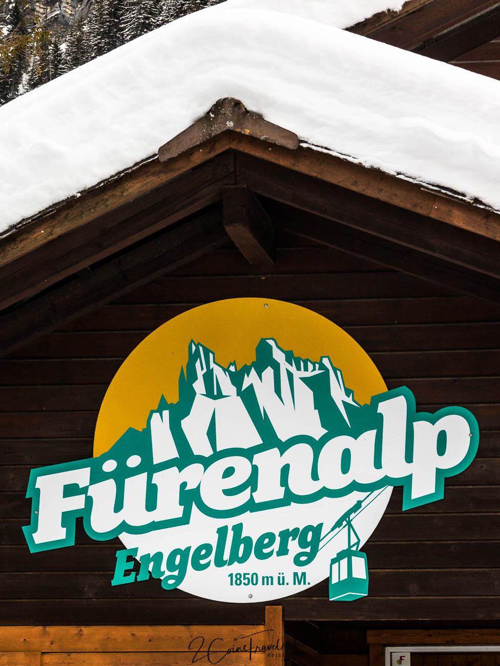 Fürenalp Engelberg