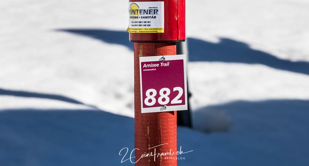 Schneeschuhtrail 882