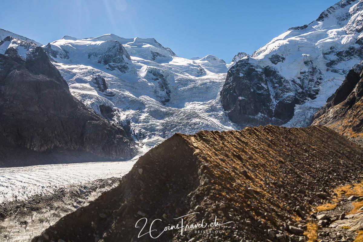 Gletscherwall