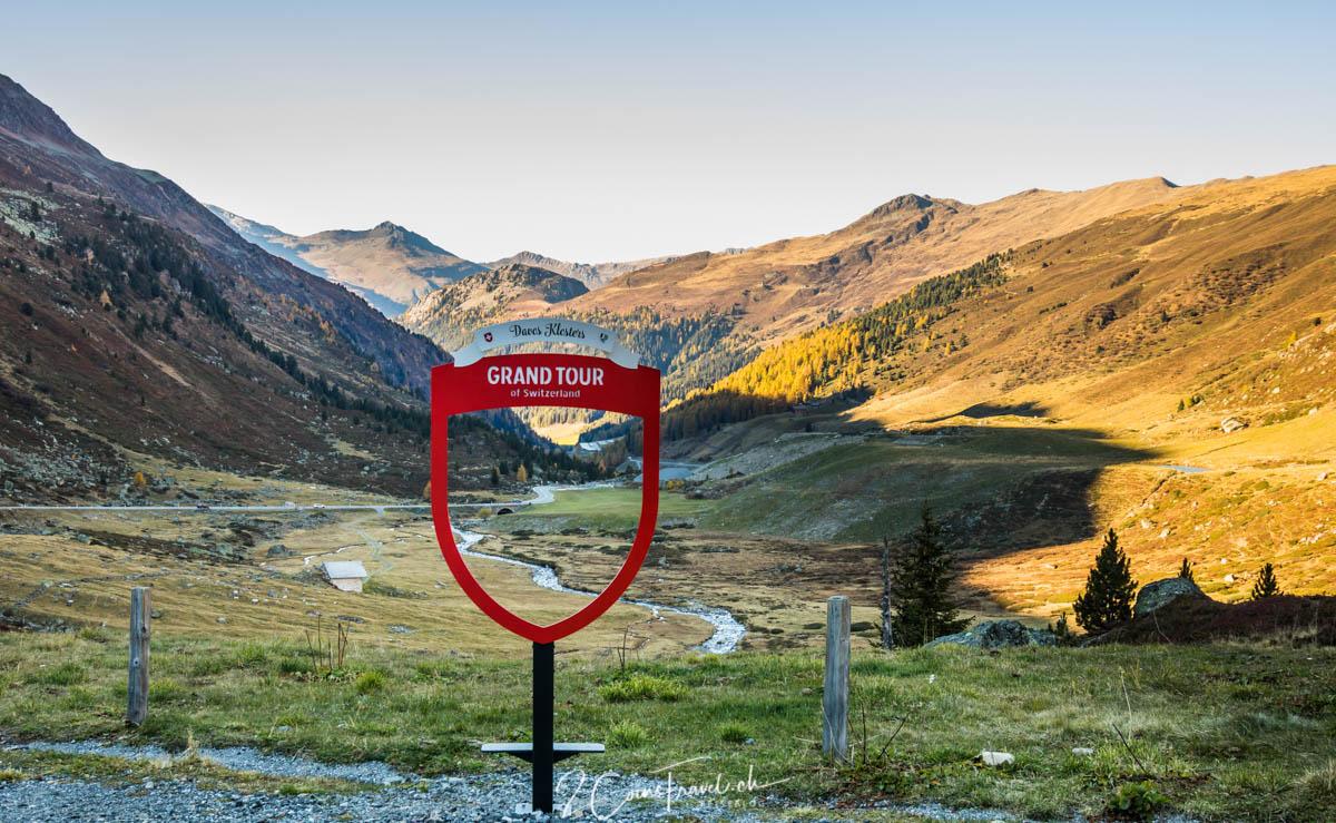 Grand Tour of Switzerland Davos