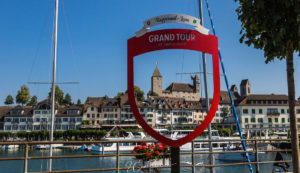 Grand Tour of Switzerland Rapperswil