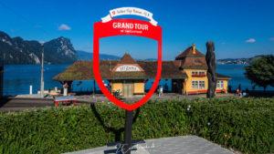 Grand Tour of Switzerland Vitznau