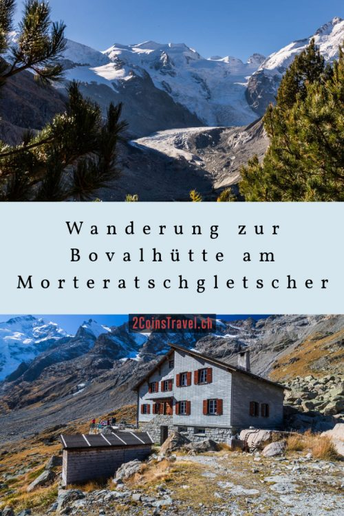 Pinterest Bovalhütte