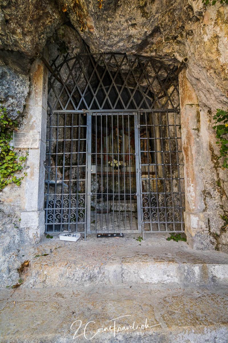 Ermitage Saint Ursanne