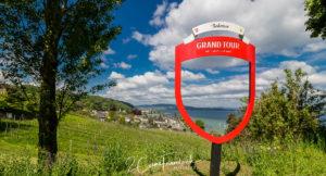Grand Tour of Switzerland Foto Spot Bodensee Salenstein
