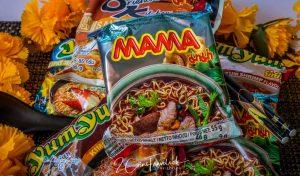 Mama Soup