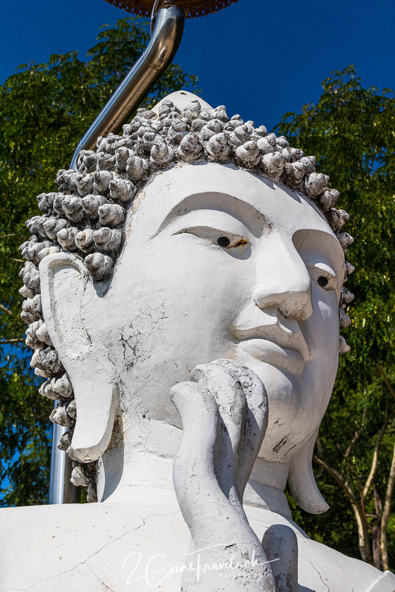 Buddha Figur Wat Tham Phra
