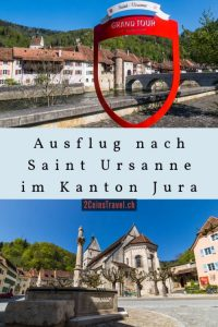 Pinterest Saint Ursanne