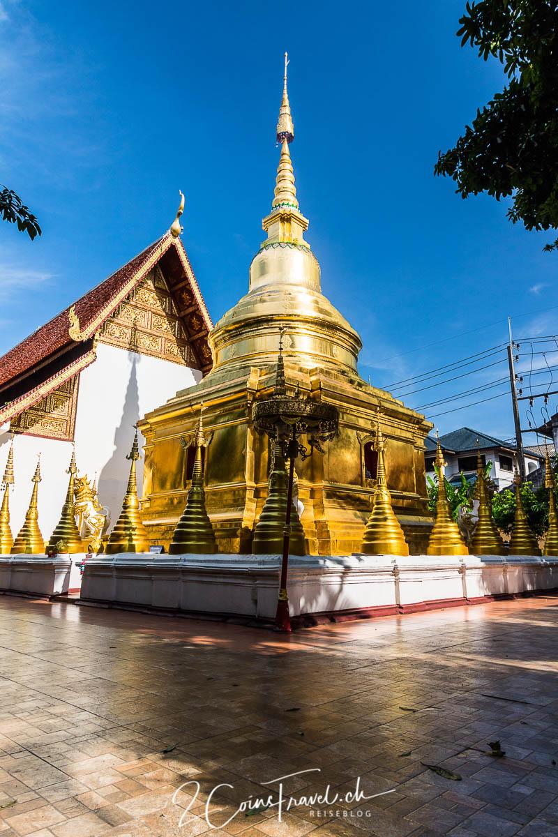 Wat Phra Sing Chiang Rai